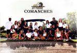 2020 2021 Canyon High School Girls Golf Parent & Player Meeting