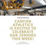 Senior Spirit Week – Future Friday