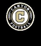 "Canyon Football ""eTeam"" Challenge fundraiser"