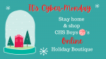 Boys Basketball Cyber Monday Holiday Shop