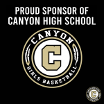 Week of Giving Back – Thank You to Girls Basketball Sponsors