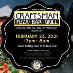 Boys Basketball Takeout this Tuesday at Craftsman