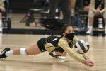 Canyon Girls Volleyball Season Recap
