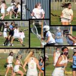 Girls Varsity Lacrosse beats University 10 – 8