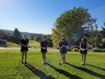 Girls Golf Tryouts