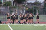 Girls Varsity Lacrosse beats Esperanza 18 – 7
