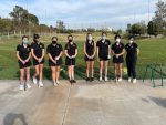 Girls Junior Varsity Golf falls to El Dorado 179 – 188