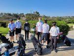 CHS Boys JV Golf vs. El Dorado H.S. at AHGC on May 11 2021