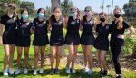 CHS Girls Varsity Golf vs Foothill HS at TRGC on May 12 2021