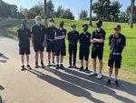 Boys Junior Varsity Golf falls to Yorba Linda 168 – 178