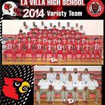 Power and Cardinal Football Pride