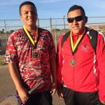 Hebbronville Tennis Tournament