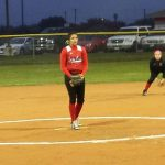 La Villa Girls Down Lasara in District Opener