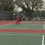 Falfurrias Heart's Delight Tennis Tournament