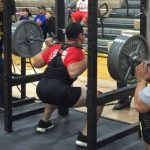 Powerlifting Season Concludes