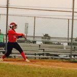 Softball Team Improves to 2-0 in District