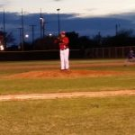 La Villa Baseball suffers 2nd District Loss