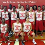 Judson Boys Basketball