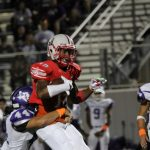 JHS Varsity Football Wins Homecoming Game Verses San Marcos 62 – 14