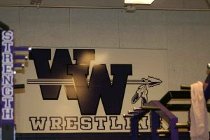 New WHS Weightroom