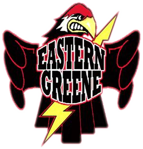 Hoosier Gym Girls Basketball Game:  Eastern Greene vs. Orleans – December 7th, 2019