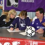 Lauren Clem Signs With Northwestern