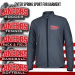 Lancer Athletic Webstore Now Open for a Limited Time