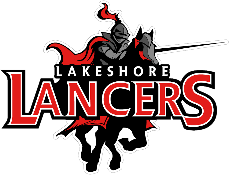 Lakeshore Lancer Web Store for Lancer Gear – deadline 9/27/20