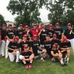 Lancer Baseball Headed to MHSAA Semi Finals on Thursday 6/14/18 at MSU