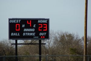 Varsity Softball Game 3/16/15