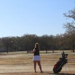 Golf at Sulphur Springs