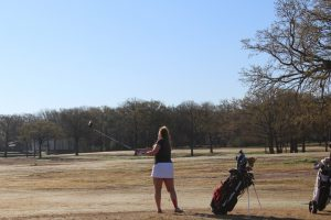 Golf at Sulphur Springs