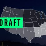 Which region's high schools had the strongest NFL Draft? – Presented by VNN