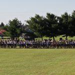 CH Warriors Boys Cross Country Invitational 8-21-12