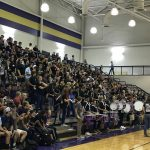 Friday Morning Pep Rally For White County Football Game