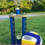 Volleyball Camp Starts Monday July 9