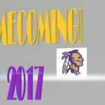 Homecoming Court Parade Activities And Football Game 2017