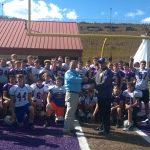 Farm Bureau Players of the Game vs Fannin County
