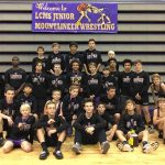 Middle School Wrestlers Do Well At The Junior Mountaineer Tournament