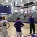 Lumpkin Boys Fall At Home To Mt Zion
