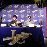 Letter Of Intent Signed By Two Lumpkin County Athletes This Morning