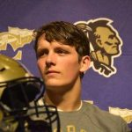 Wesley Wells Named To 1st Team All State Football
