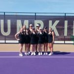 Lumpkin Girls Tennis Advances To Round Two