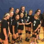 Mountain Volleyball Champs
