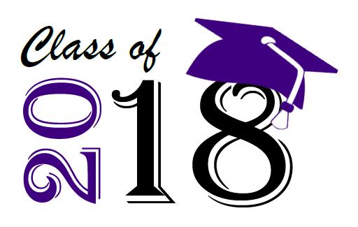 Congratulations All 2018 Lumpkin County Graduates