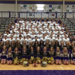 First Look At Your Lumpkin County Indian Football Team and Cheer