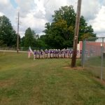 Middle School Indians Fall To Fannin County