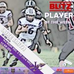 Trio Wins Blitz Player Of The Week