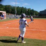 Lumpkin Softball Hosting Round 1 Playoff Game
