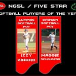 North Georgia Sports Link Softball Players Of The Year